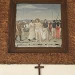 Jesus und Jünger